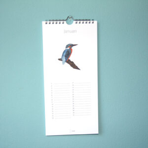 Kalender Birdday 01