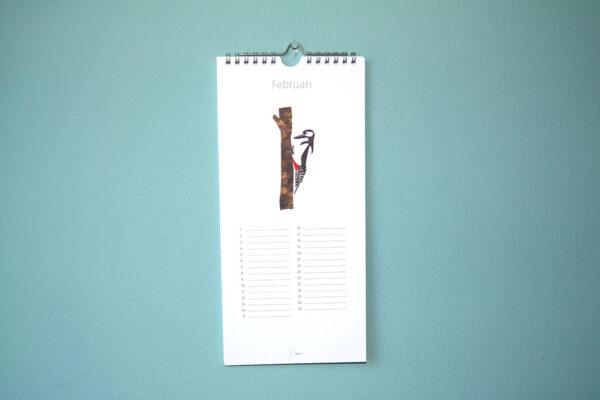 Kalender Birdday 02