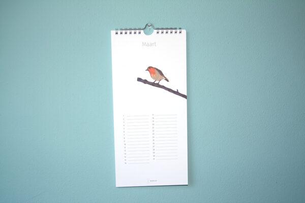 Kalender Birdday 03